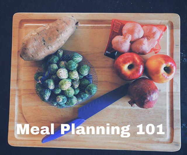 mealplanning101