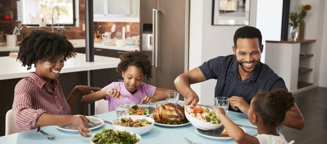 5 Tips for Better Family Meals