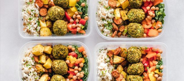 Meal Planning 101