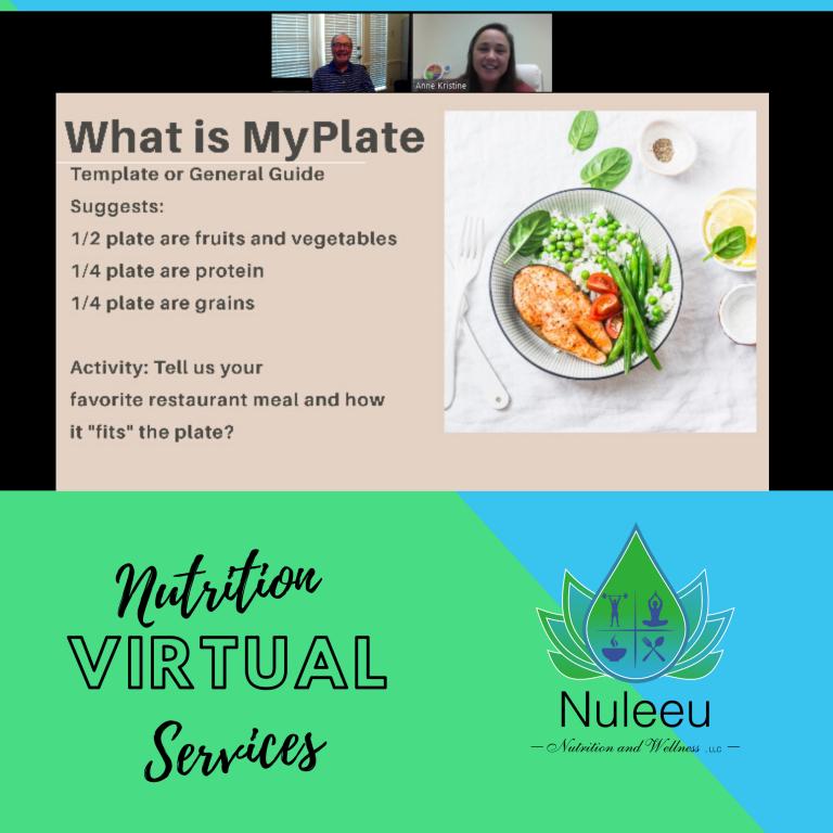 Virtual RDN